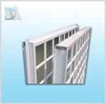 鐵厝專用鋁窗與土水專用鋁窗的差別