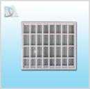 920型歐式氣密鐵厝專用鋁窗